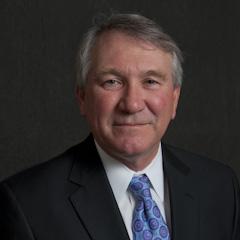 Barry Gardner - Frankie Lemmom Board Member